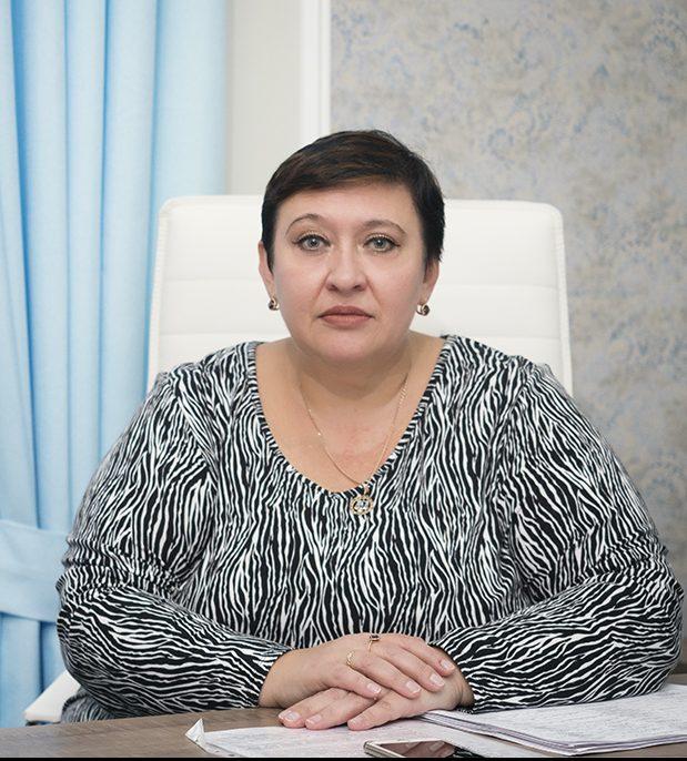 Строкина Татьяна Владимировна