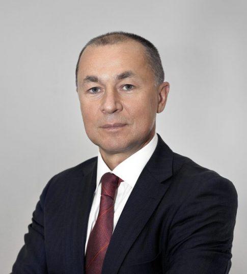 Костюк Георгий Петрович