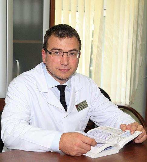 Савельев Дмитрий Вадимович