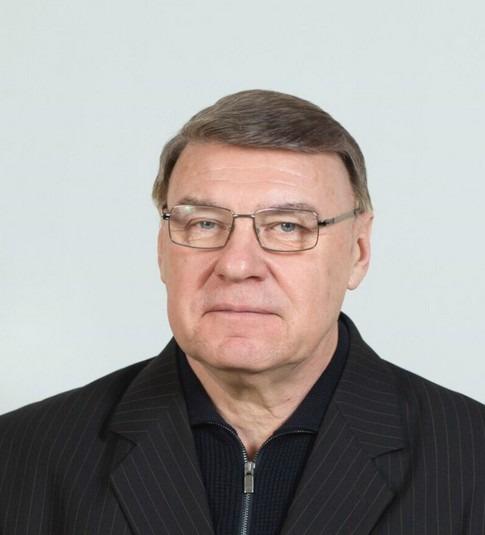 Тарасов Владимир Васильевич