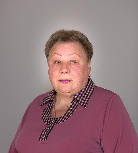 Гасанова Ольга Николаевна