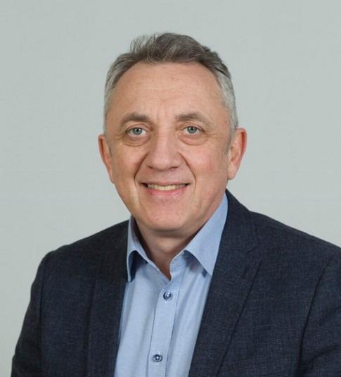 Кокая Георгий Георгиевич