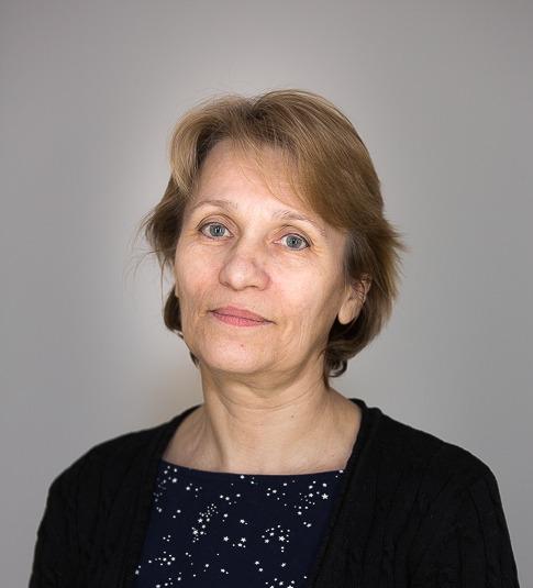 Костырко Людмила Прокофьевна