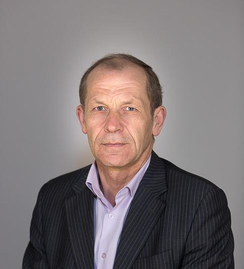Перхалец Владимир Степанович