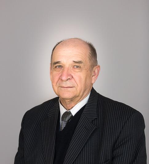 Шариков Леонид Андреевич