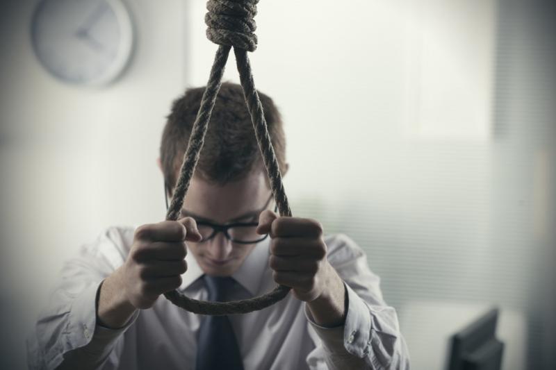 Эпидемиология самоубийств