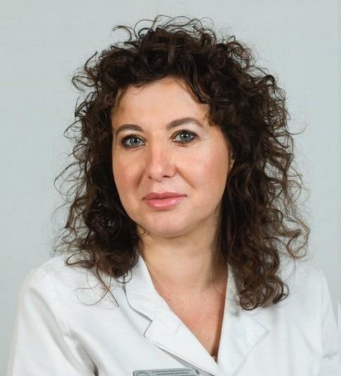 Величко Елена Викторовна