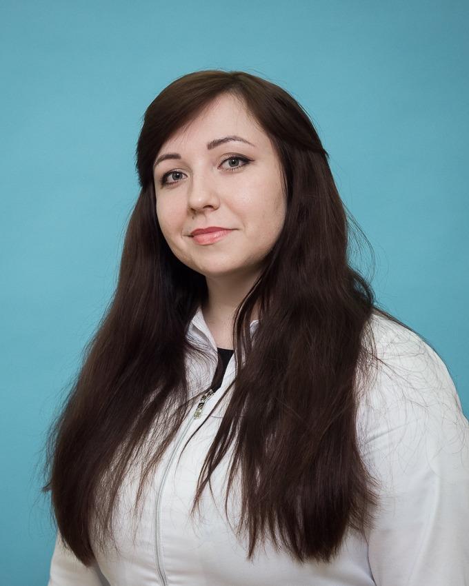 Амелина Анна Геннадьевна
