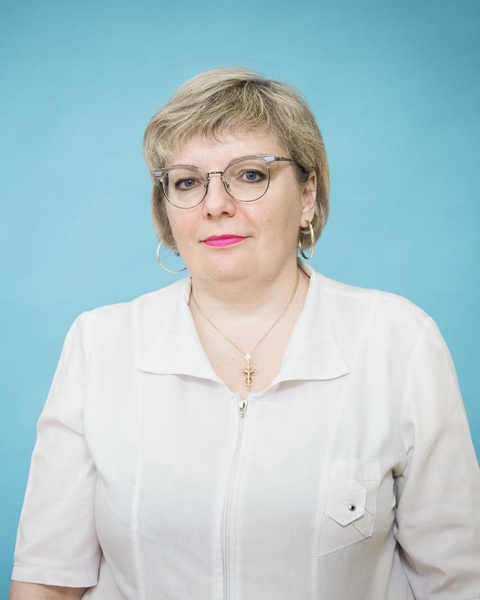 Доронина Наталья Викторовна