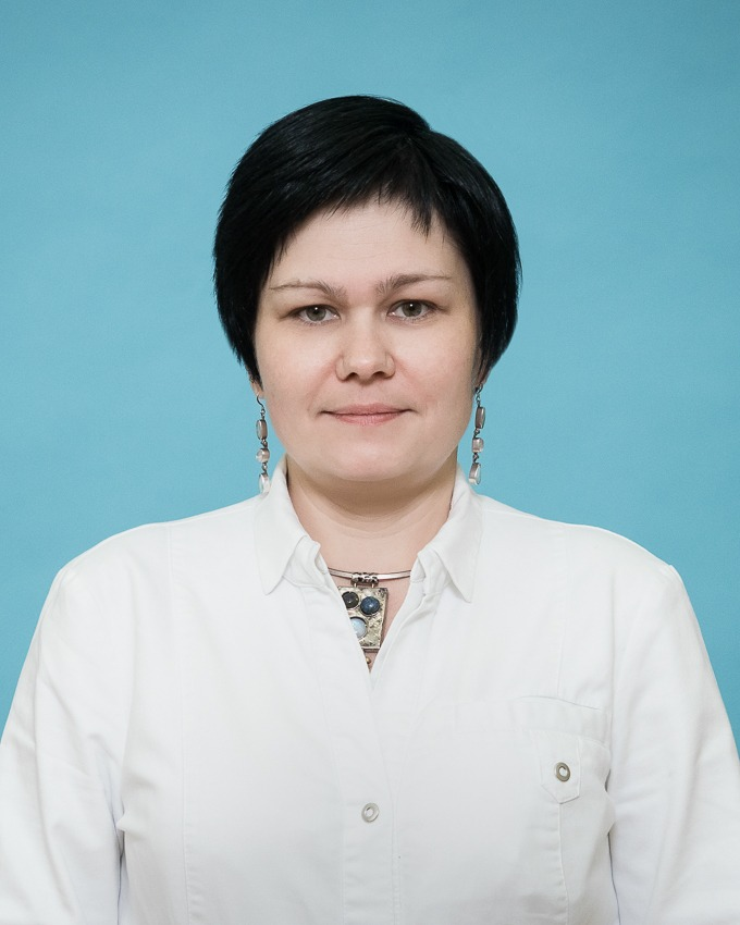 Дронова Екатерина Юрьевна