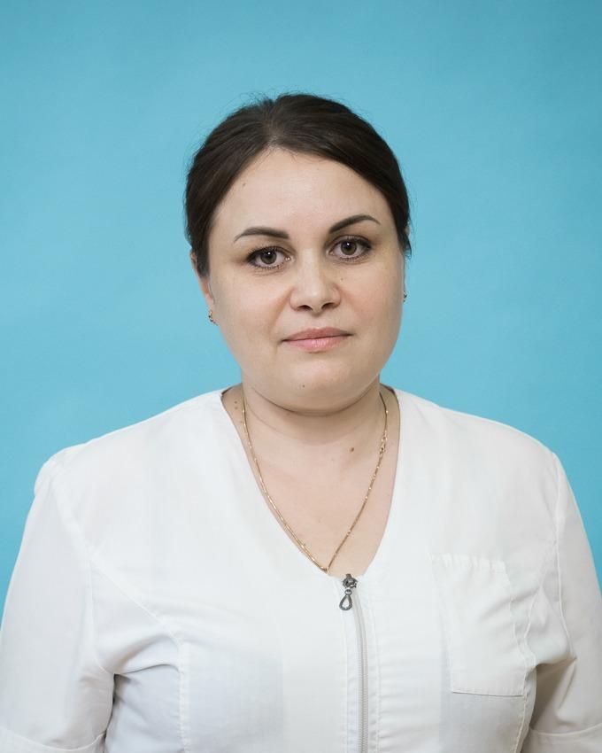 Дьяконова Лидия Степановна