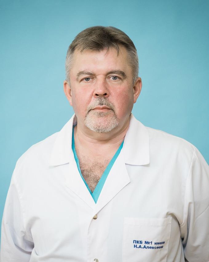 Харитошкин Игорь Владимирович