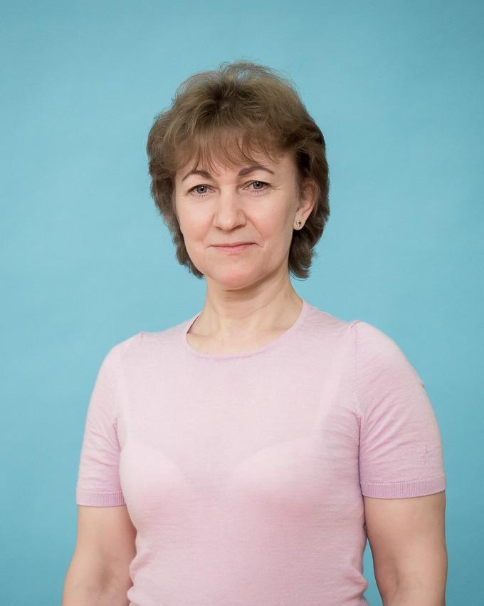 Холина Инна Юрьевна