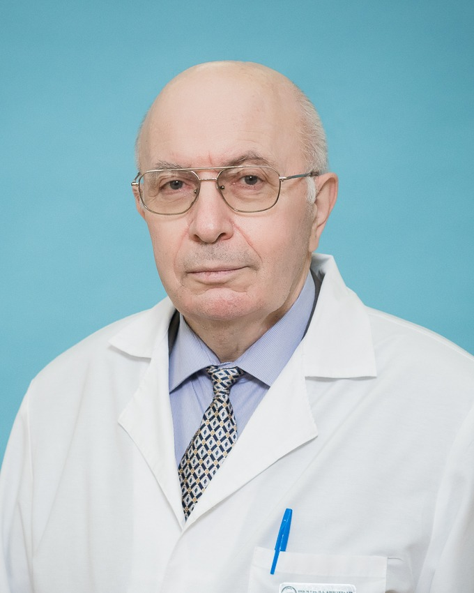 Кессельман Леонид Григорьевич