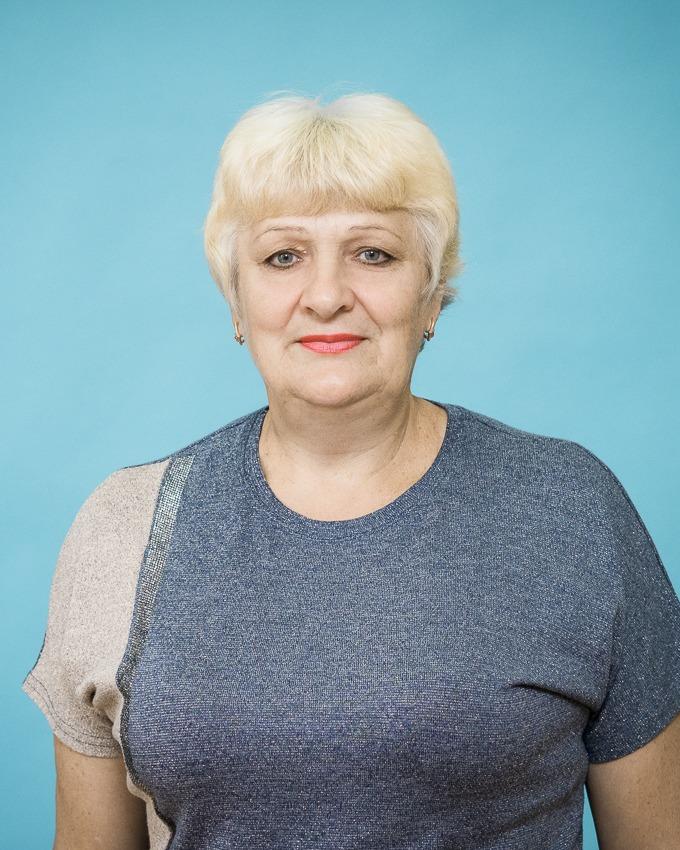 Неретина Татьяна Владимировна