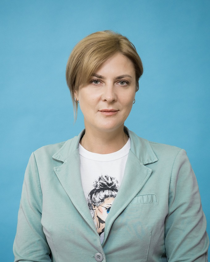 Николаева Елизавета Сергеевна