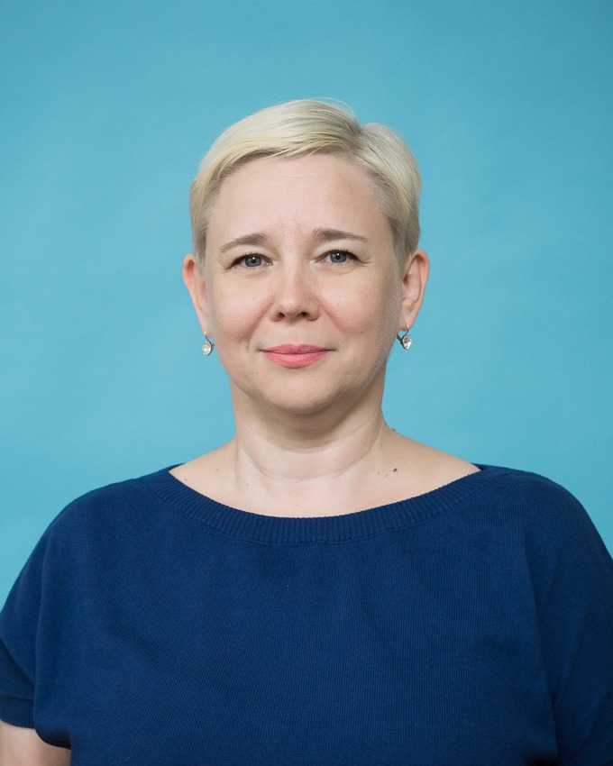 Побединская Лариса Владимировна
