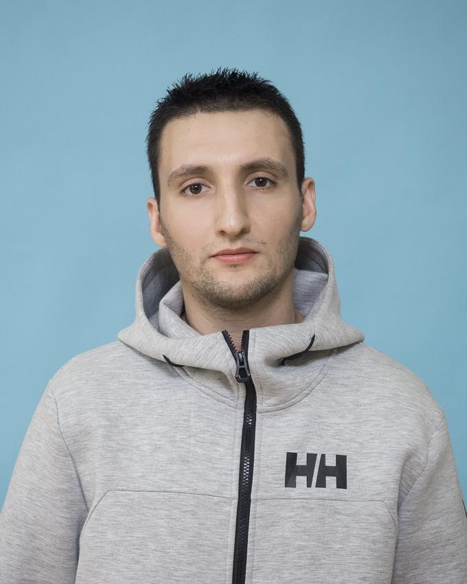 Балабанов Микис Шотаевич