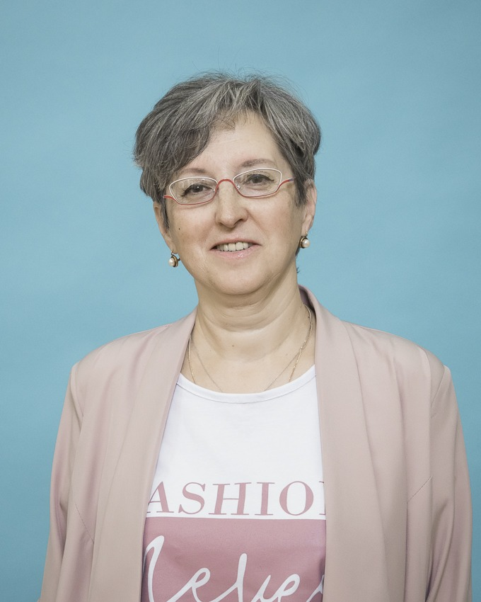 Балясникова Ирина Николаевна