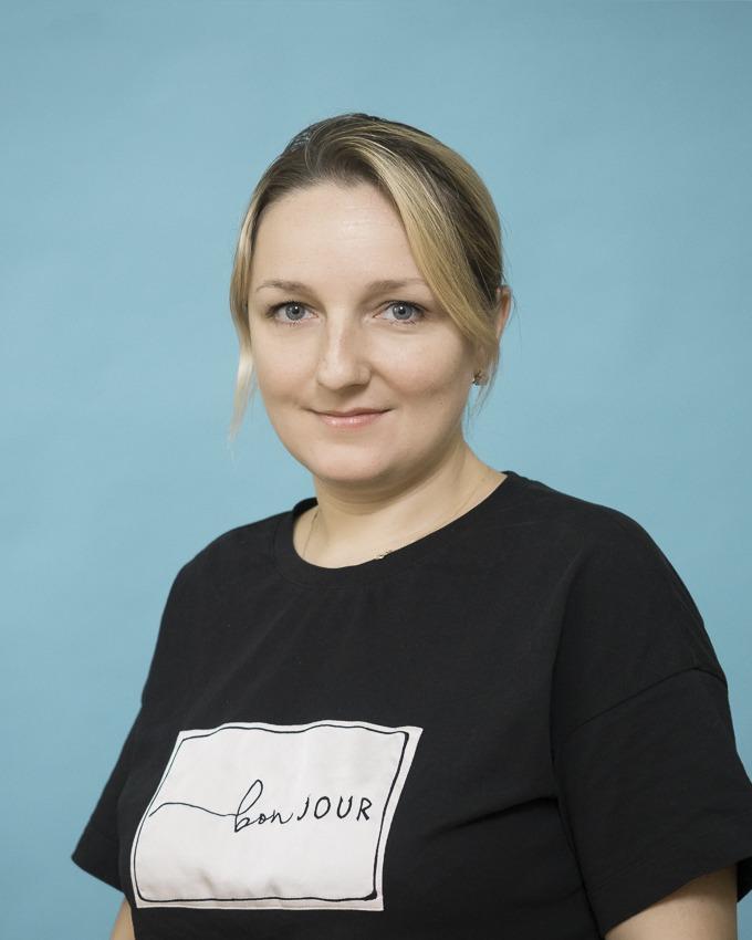 Бубликова Екатерина Александровна