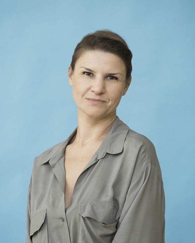 Чурилина Виктория Константиновна