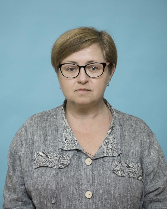 Кирпичева Наталья Борисовна
