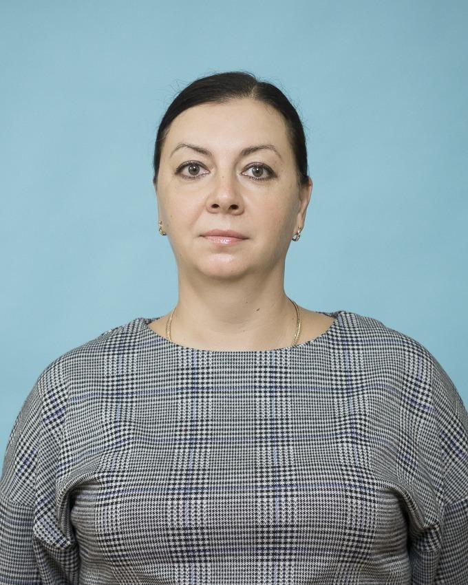 Малахова Светлана Владимировна
