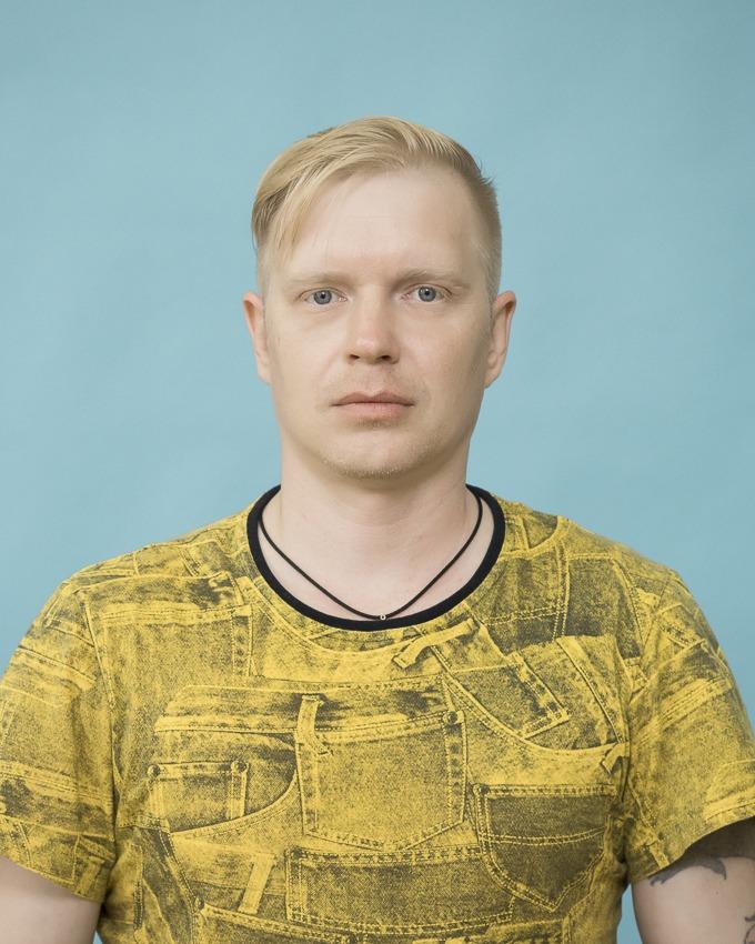 Митрофанов Станислав Александрович