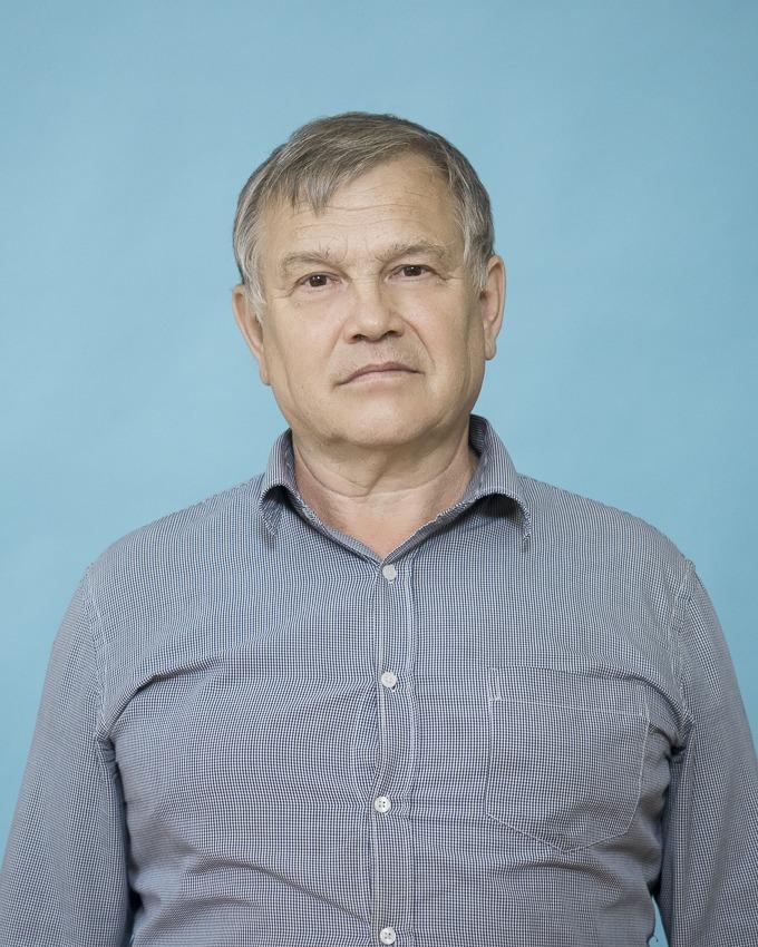 Мухутдинов Иршат Киямович