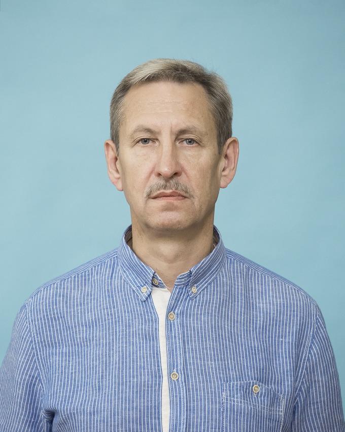 Новиков Владислав Станиславович