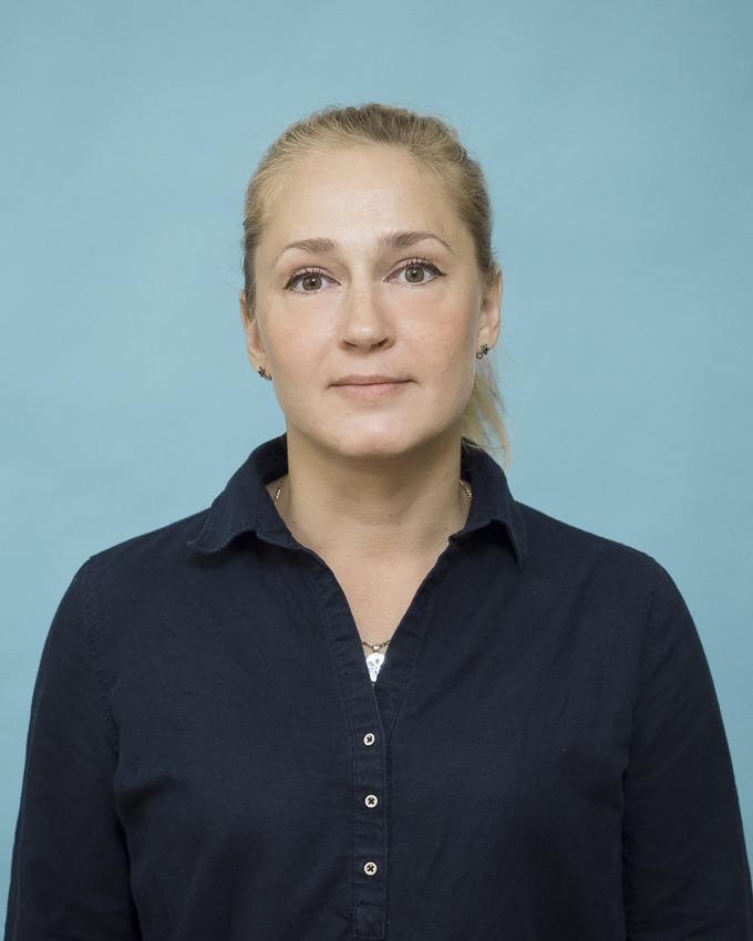 Сафонова Екатерина Анатольевна