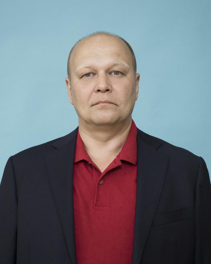 Стеблецов Роман Валериевич