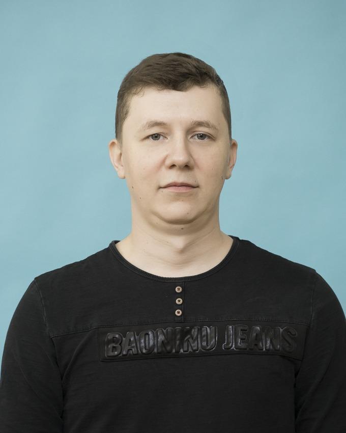 Вязанкин Сергей Игоревич