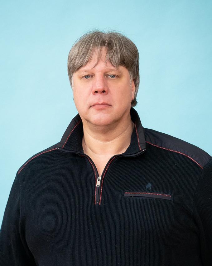 Аксенов Дмитрий Викторович