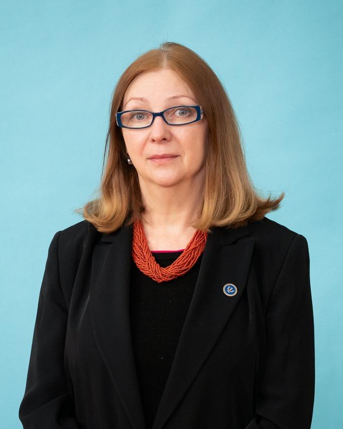 Андрющенко Алиса Владимировна