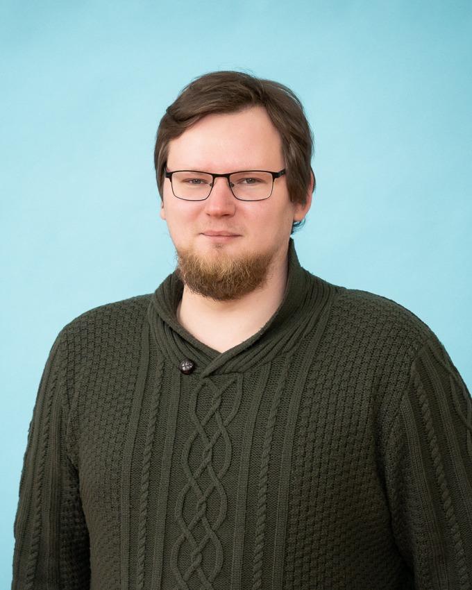 Баромов Алексей Анатольевич