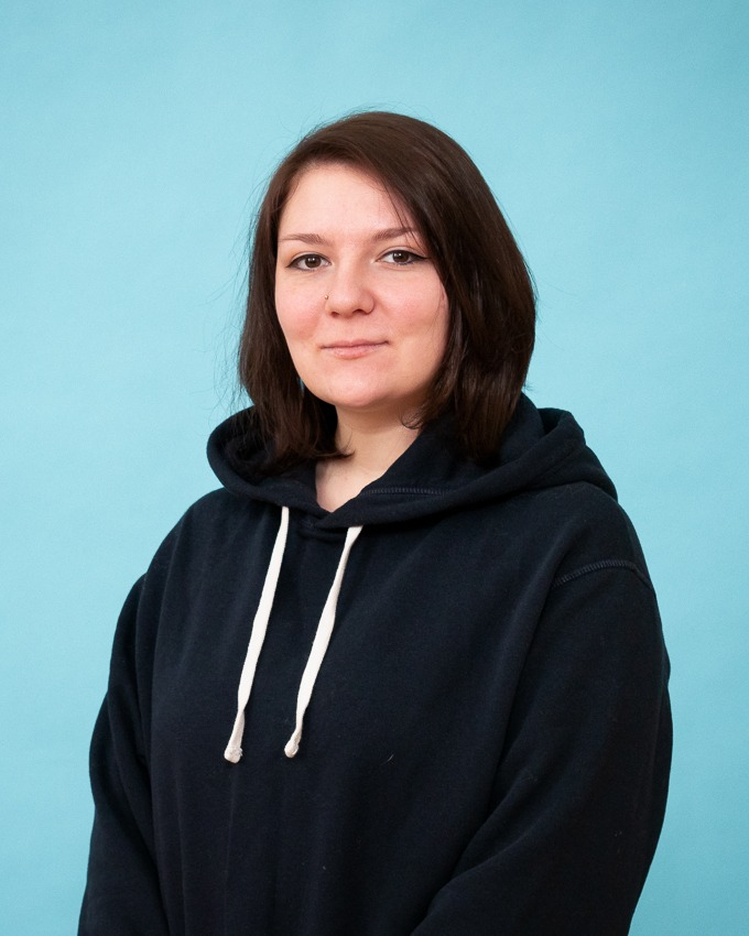 Бем Маргарита Викторовна