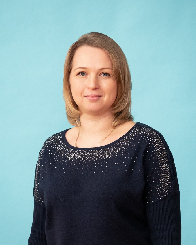Чернова Наталья Анатольевна