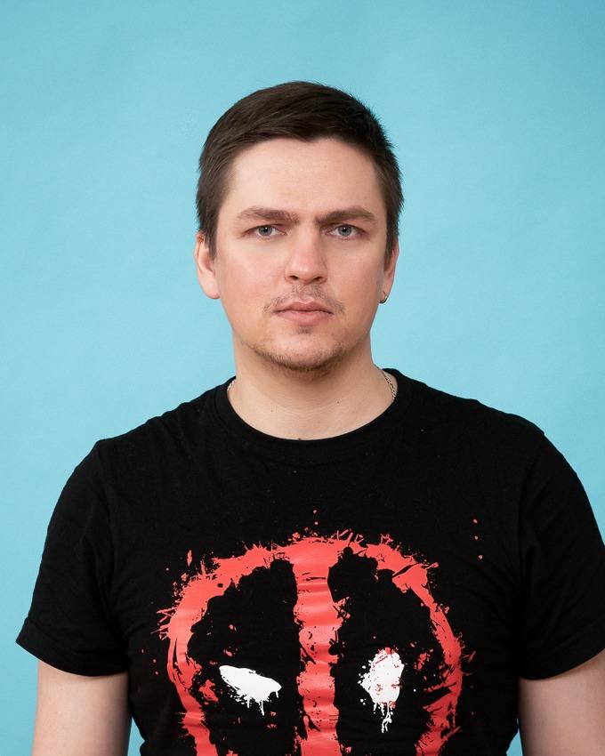 Колганов Алексей Анатольевич