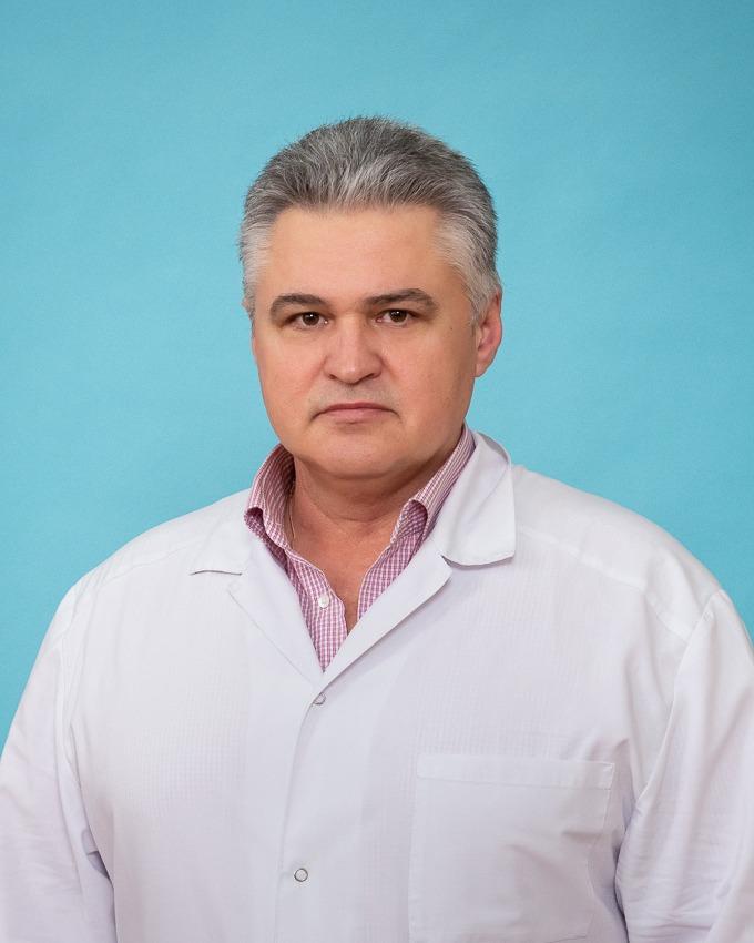 Мурманцев Кирилл Владимирович