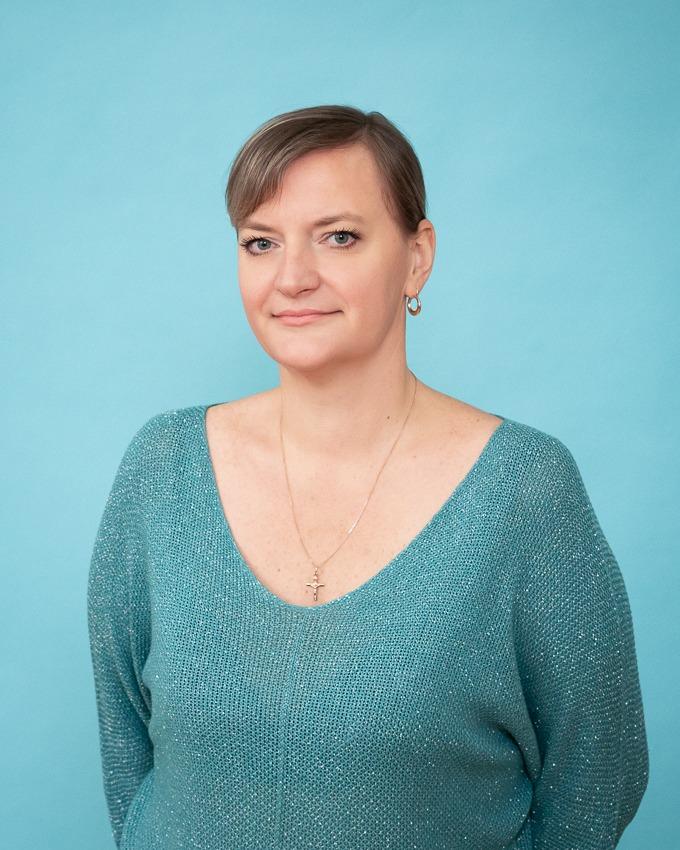 Николаева Юлия Владимировна
