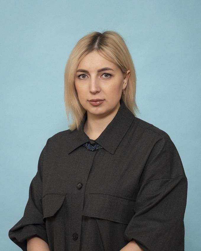 Румянцева Мария Валерьевна