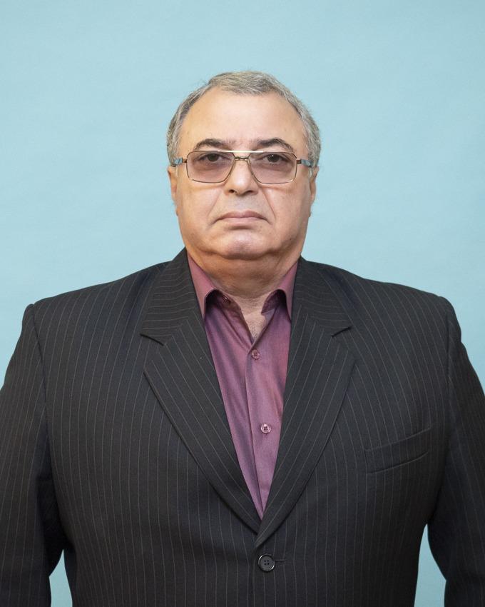 Заалишвили Зураб Иванович