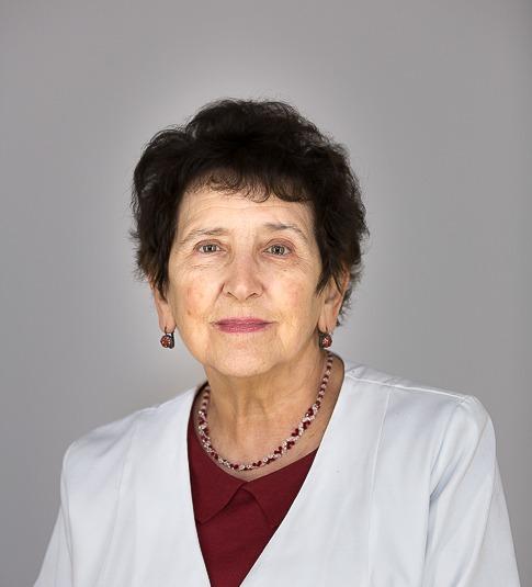 Акопжанова Ирина Николаевна