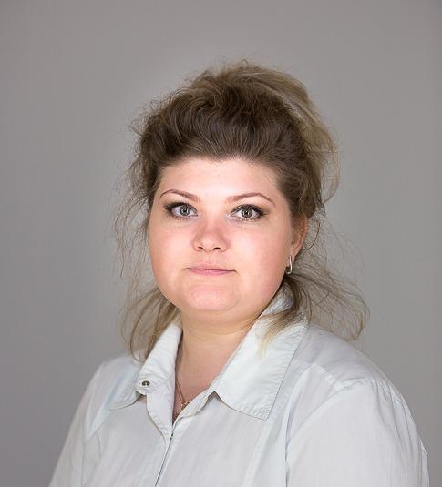 Акшонова Ирина Алексеевна