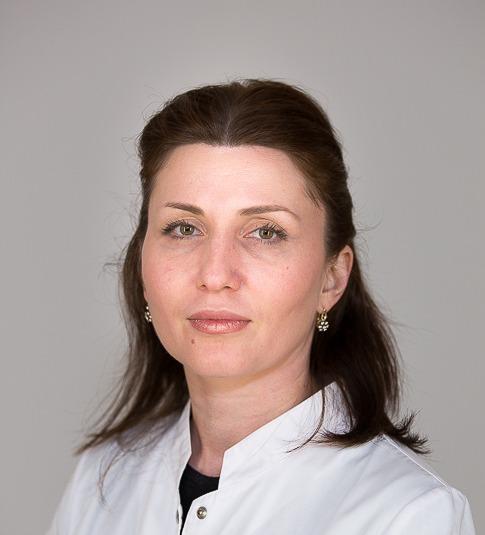 Бариева Фатима Татаевна