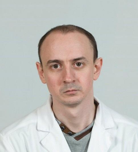 Бузунов Василий Евгеньевич