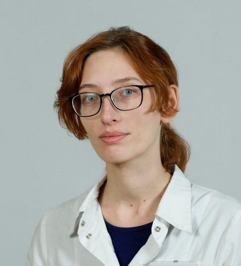 Чекръкчиева Александра Ивановна
