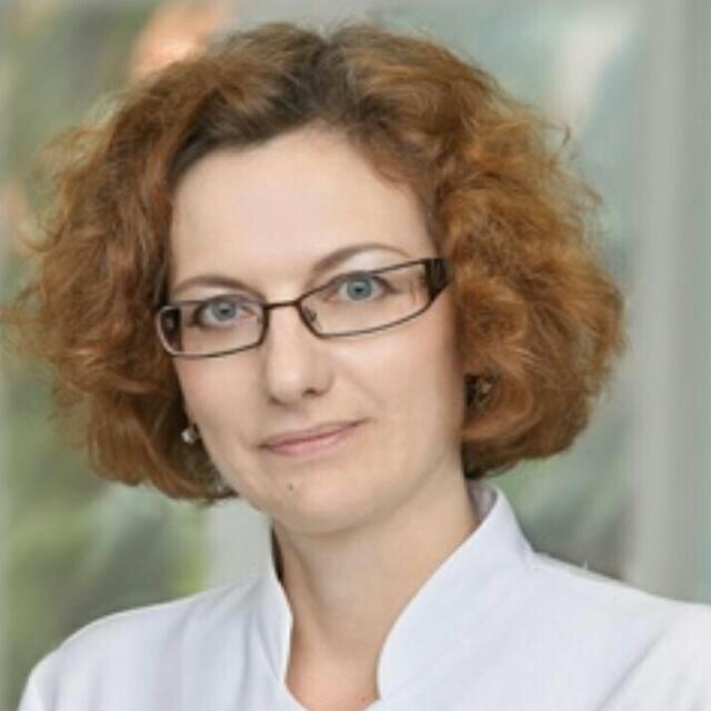 Гладышева Ольга Александровна
