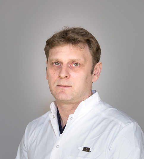 Кашигин Николай Григорьевич